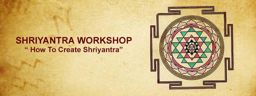 shriyantra Puja