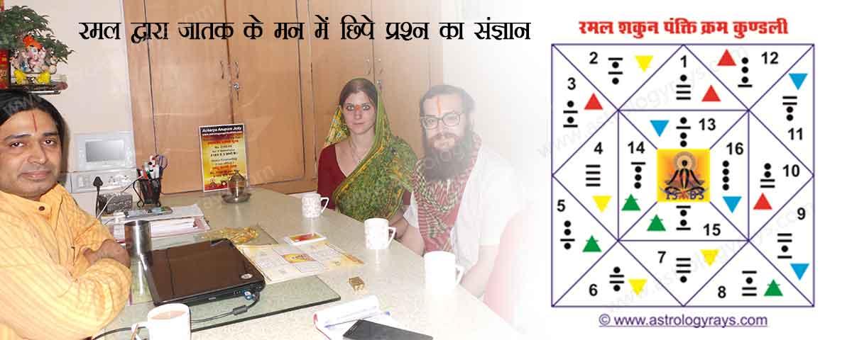 ramal astrologer