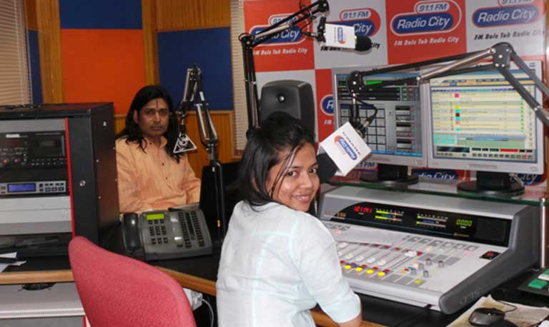 Kismat Connection at Radio City